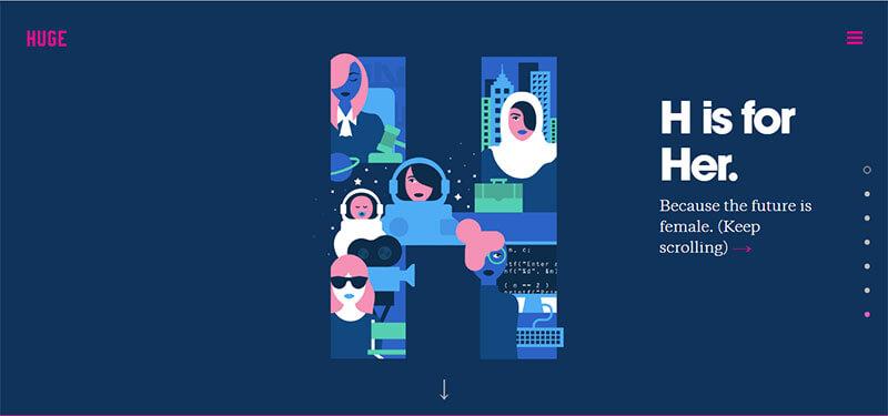 Vai trò của web đối với các doanh nghiệp trong thời kì hiện đại