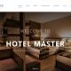 Thiết kế website khách sạn Quy Nhơn
