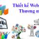 Cần chuẩn bị những gì khi thiết kế website thương mại điện tử