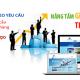 Các bước xây dựng website tại thiết kế web Quy Nhơn