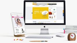 thiết kế web bình định